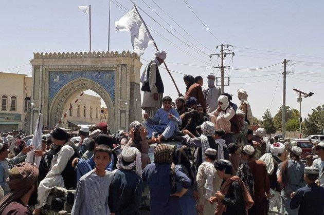 В Афганістані таліби влаштували «святкову» стрілянину та вбили щонайменше 17 людей