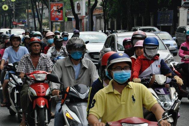 Во Вьетнаме мужчину приговорили к пяти годам тюрьмы за распространение коронавируса