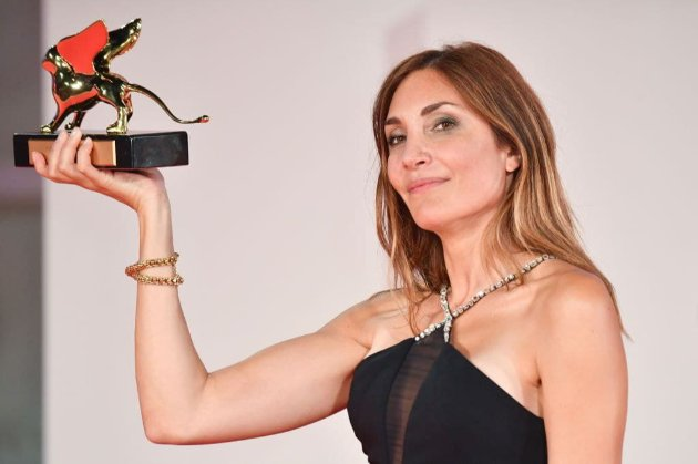 Головний приз Венеційського кінофестивалю отримав фільм про незаконні аборти