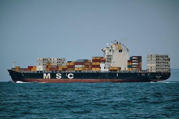 Компании-судоперевозчики сейчас получают самый большой доход с 2008 года