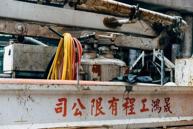 На фабриці у північному Китаї задихнулися шестеро робітників. Одна людина вижила