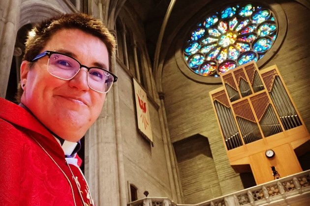 Євангельсько-лютеранська церква США призначила першого єпископа-трансгендера