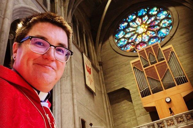 Евангелистско-лютеранская церковь США назначила первого епископа-трансгендером