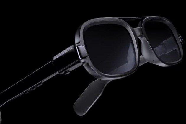 Xiaomi показала прототип своїх перших «розумних» окулярів. Але продавати їх не планує
