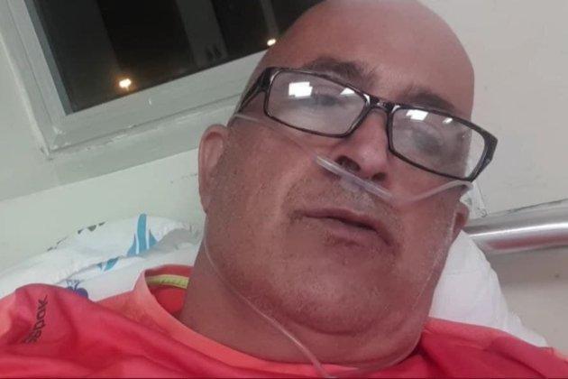 Лідер антивакцинаторів Ізраїлю помер від коронавірусу. Він стверджував, що епідемії не існує