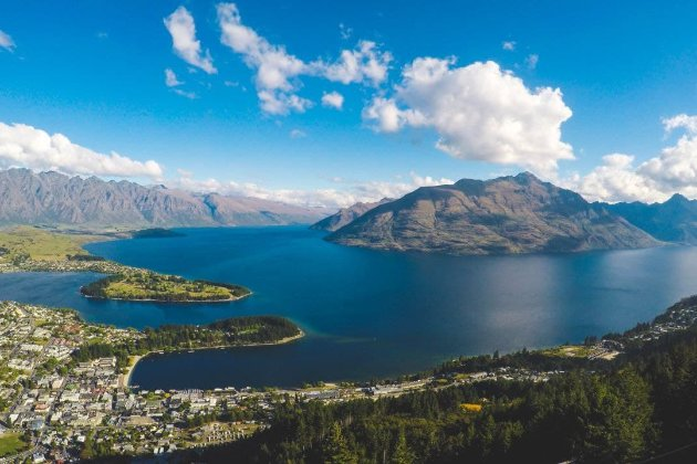 У Новій Зеландії пропонують змінити назву країни та почали збирати підписи