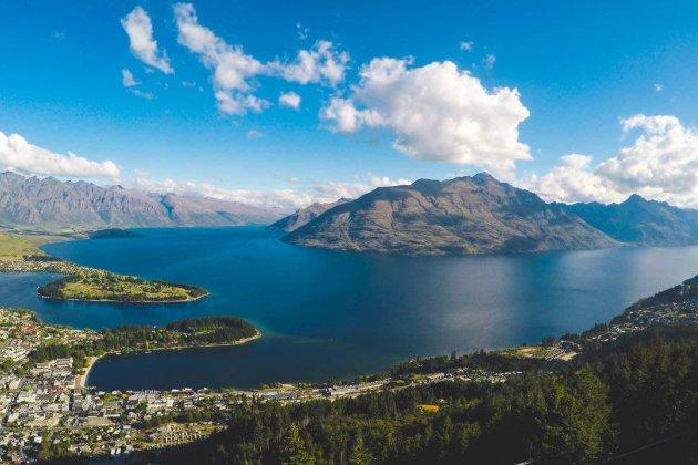 В Новой Зеландии предлагают изменить название страны и начали собирать подписи