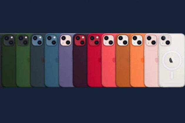 iPhone 13, новий iPad та Apple Watch Series 7. Що показали на презентації Apple