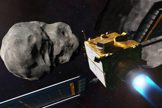NASA хоче зіштовхнути космічний апарат із астероїдом для репетиції порятунку Землі