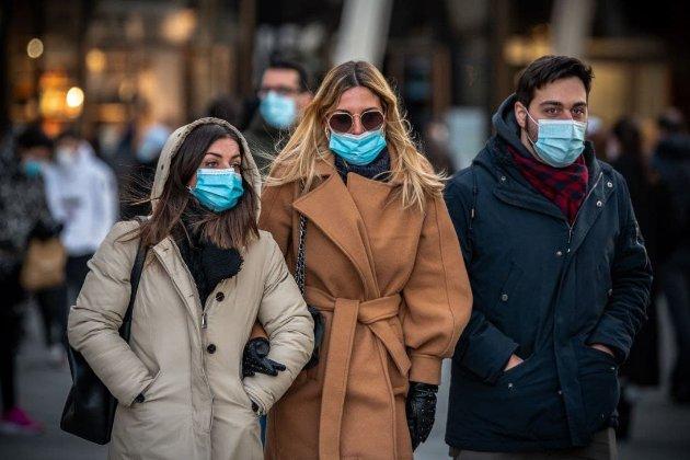 Через пандемію очікувана тривалість життя скоротилася вперше з часів Другої світової війни