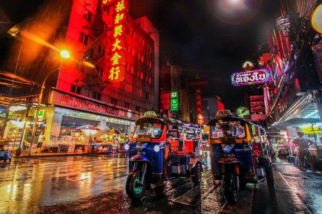 Таїланд може запровадити власну криптовалюту в туристичній галузі