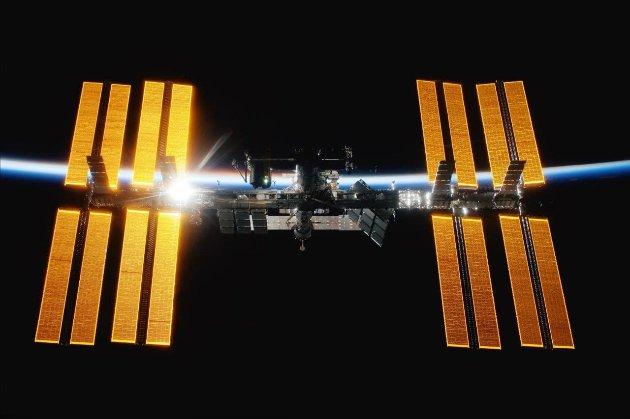 Наукові експерименти українських школярів зможуть полетіти на Міжнародну космічну станцію