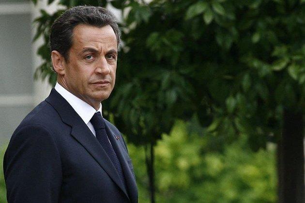 Експрезидента Франції Ніколя Саркозі засудили до року позбавлення волі