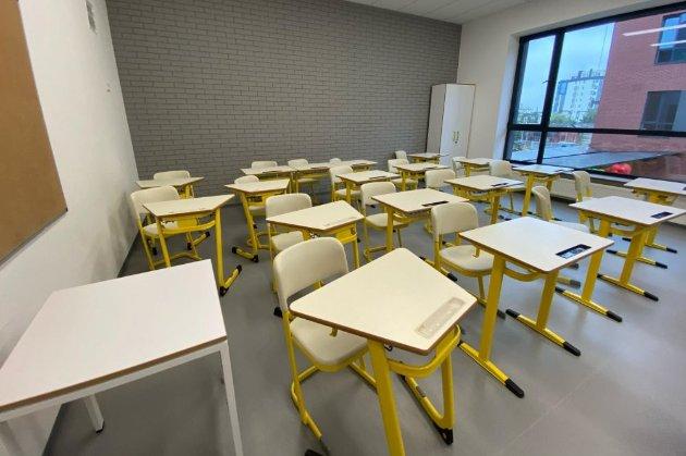 У Львові та області лише 2,6% працівників шкіл вакцинувалися проти коронавірусу