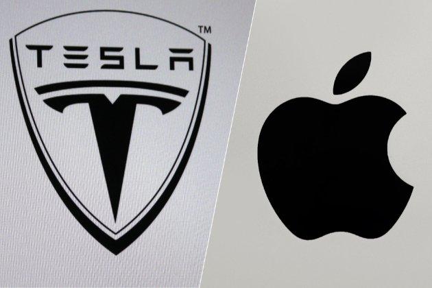 Поставки под угрозой. В Китае из-за отключения электроэнергии остановились заводы Apple и Tesla