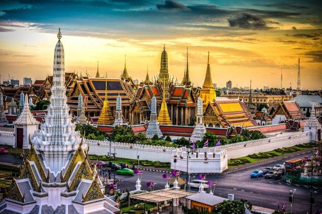 З жовтня Таїланд відкриє Бангкок для повністю вакцинованих туристів