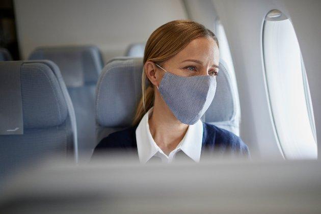 Стратегія боротьби з COVID-19. У США авіапасажирів без масок штрафуватимуть на $3 тис.