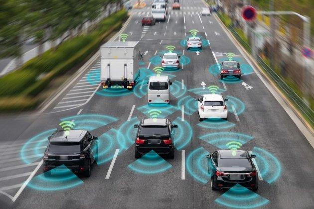 General Motors інвестувала $300 млн у китайський стартап Momenta. Він займається розробкою систем автономного водіння