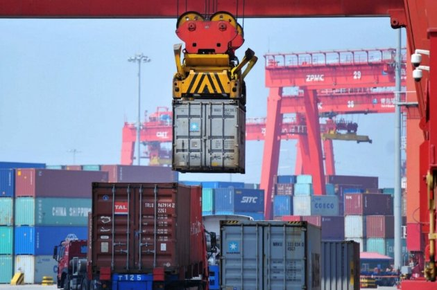 В Мінекономіки радіють: експорт товарів повернувся на докризовий рівень