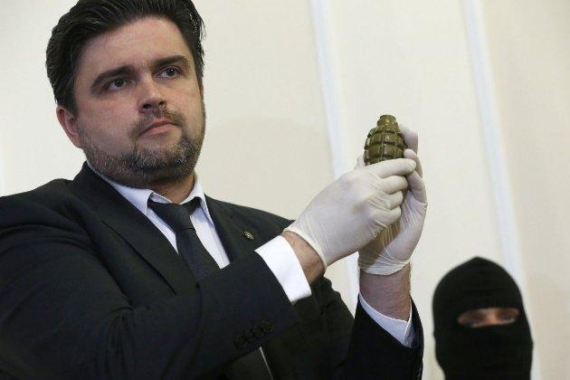 Дипломат Лубківський може стати спікером української делегації в ТКГ