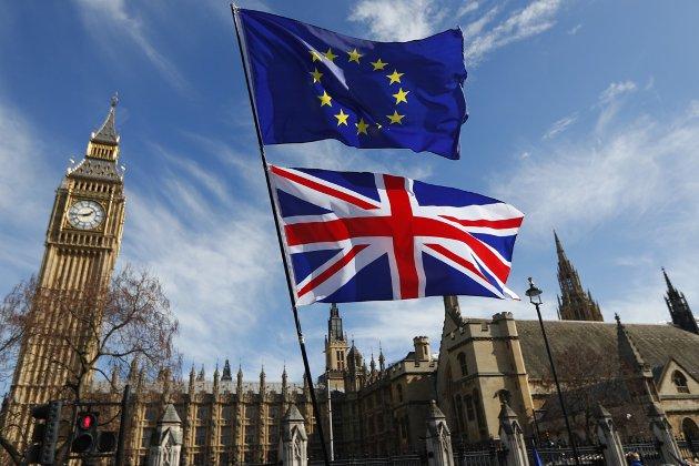 ЄС починає судитися з Британією щодо порушення умов «Брексіту»