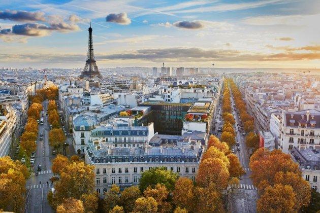 Грошова знахідка. У підвалі будинку в Парижі знайшли більше € 500 тис.