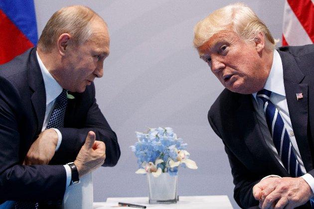 Російські пропагандисти маскувалися під новинний сайт для американських виборців