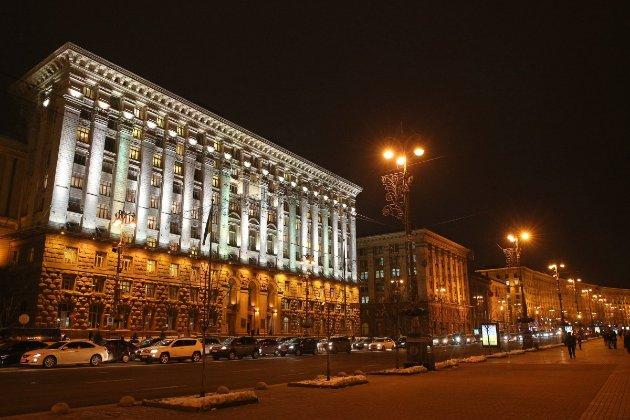 КМДА назвуть магістратом, а райони Києва зроблять дрібнішими