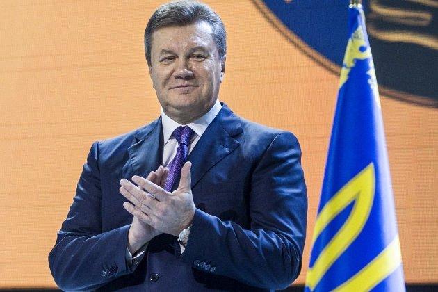 Апеляційний суд залишив без змін вирок Януковичу у справі про державну зраду