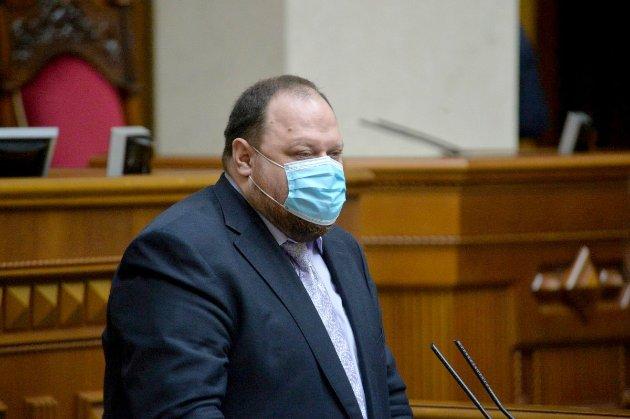 І нардепи, й учасники місцевих виборів мають носити маски. Інакше штраф?