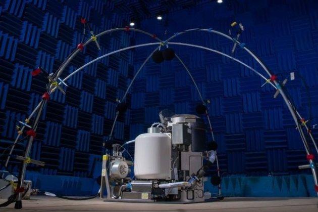 Переробляє сечу у питну воду. HАСА відправляє на МКС смарт-туалет за $23 млн