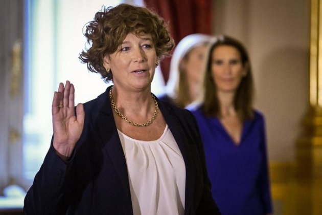 В Євросоюзі вперше високопосадовцем стала трансгендер