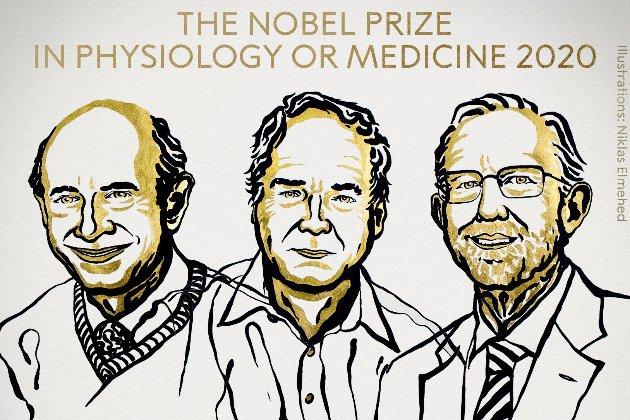 Нобелівську премію 2020 з медицини присудили за відкриття вірусу гепатиту С