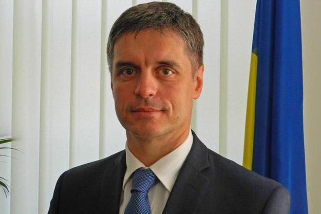 Україна підпише із Великою Британією угоду про стратегічні відносини