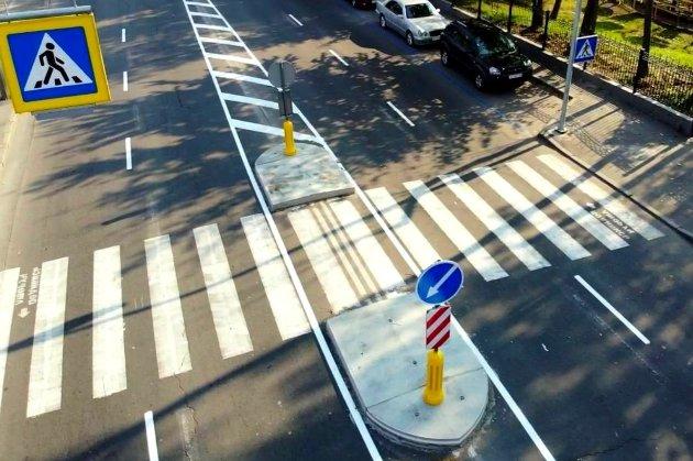 «Укравтодор» хоче «заспокоювати» водіїв на дорогах за єдиним стандартом