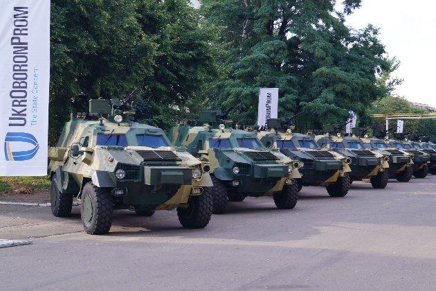 Президент України звільнив генерального директора «Укроборонпрому» Айвараса Абромавичуса