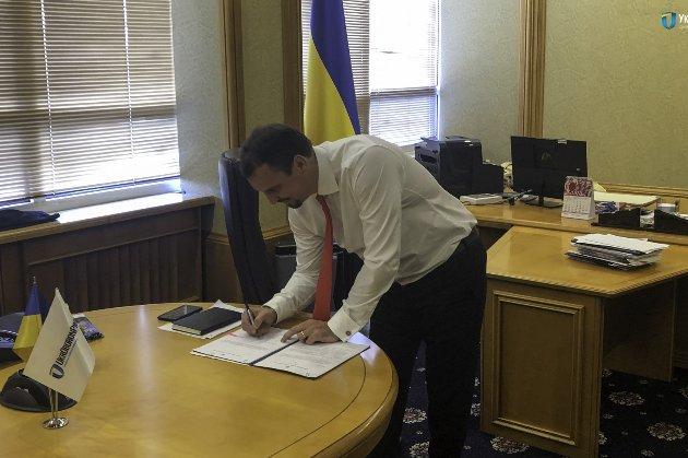 Абромавичус — вільний. Згадуємо, чим запам'ятався його рік на чолі «Укроборонпрому»
