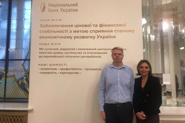 Рожкова виклала свою версію, за що їй оголосили догану в НБУ, та заявила про чергові погрози
