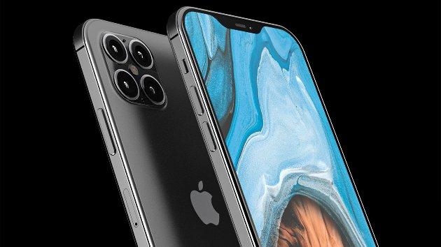 iPhone 12. Apple оголосила дату нової презентації