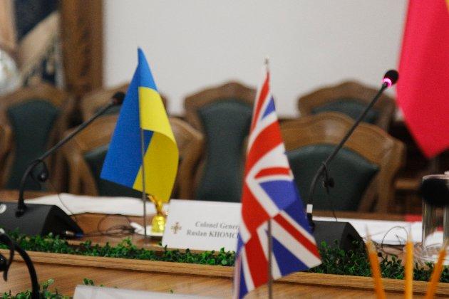 Британія та Україна разом вироблятимуть ракетні катери для ЗСУ