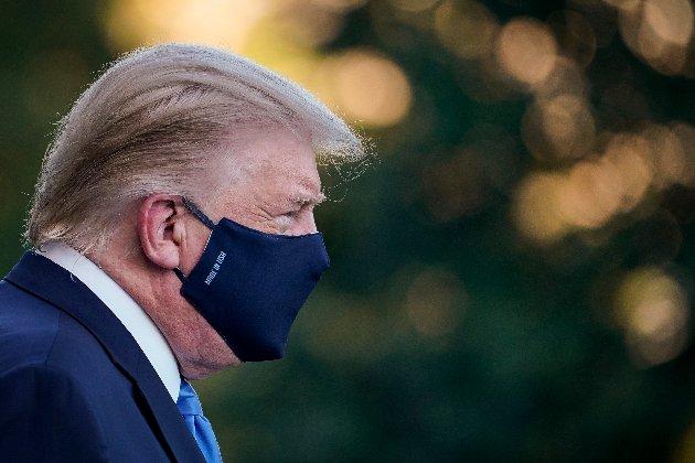 Facebook видалив допис Трампа через порівняння COVID-19 із сезонним грипом