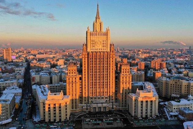 Росія відреагувала на висновки Організації заборони хімзброї щодо отруєння Навального