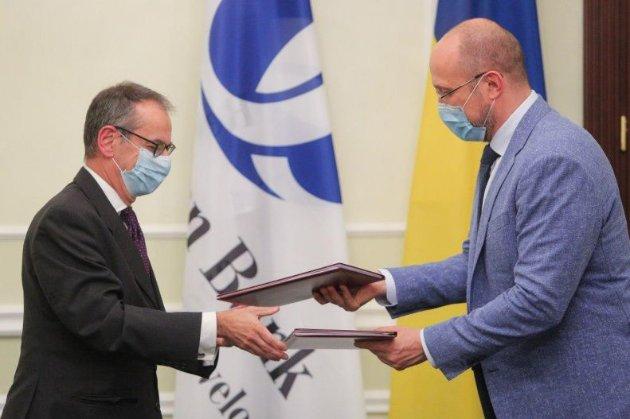 Кабмін підписав з ЄБРР меморандум щодо запобігання корупції