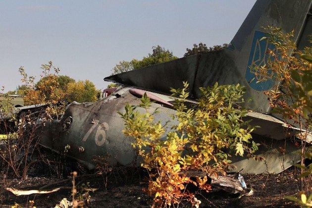 Комісія розшифрувала «чорні скриньки» Ан-26. Виявили серйозні порушення у організації польотів