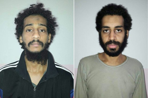 США судять двох бойовиків Ісламської держави — ексгромадян Британії