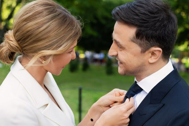 Зеленські в Лондоні: президентське подружжя зустрінеться з Борисом Джонсоном та Кейт Міддлтон