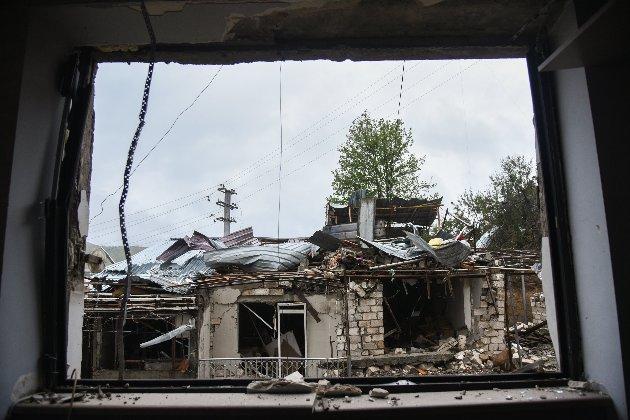 Азербайджан піде на переговори з Мінською групою ОБСЄ щодо війни з Вірменією