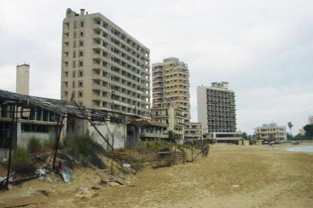 Північний Кіпр відкриває частину курорту, залишеного в 1974 році