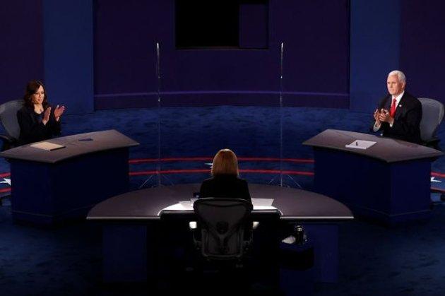 У США дуже ввічливо пройшли дебати кандидатів у віцепрезиденти