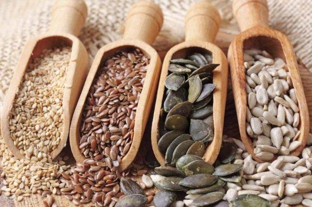 Європарламент відкрив можливість експорту насіння з України до ЄС